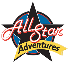 All Star Adventures Logo