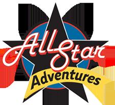 All Star Adventures Logo